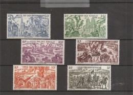Cote Des Somalis ( PA 14/19 X -MH) - Nuevos