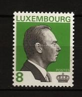 Luxembourg 1997 N° 1365 ** Courant, Grand-Duc Jean, Pape, Benoît XV, Irish Guards, WW2, Résistance, Libération - Luxembourg