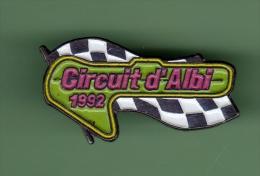 CIRCUIT D'ALBI 1992 *** (1071) - Car Racing - F1