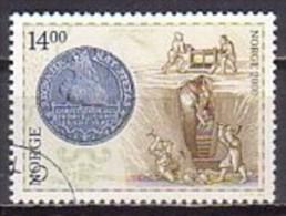 Norwegen  1315 , O   (M 2158) - Gebraucht