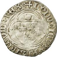 Monnaie, France, Douzain, Troyes, TTB, Billon, Duplessy:664 - 987-1789 Monnaies Royales