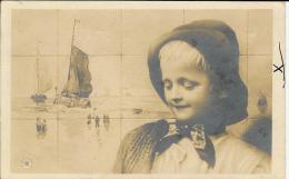 Jeune Hollandais - Children