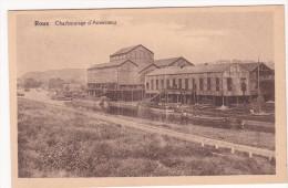 Roux, Charbonnage - Charleroi