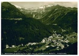 Madonna Di Campiglio - Trento