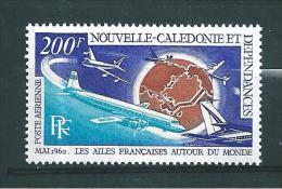 Nouvelle Calédonie  PA De 1970  N°112   Neufs - Unused Stamps