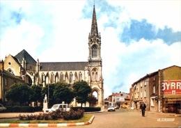 # Rezé - L'Eglise - Other Municipalities