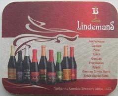 Lindemans - Sous-bocks