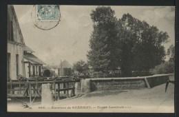 58 GUERIGNY - Usines LAMBIOTTE - Guerigny