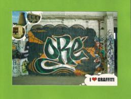 CPM   CAEN    Graffiti     Descartes Média - Caen