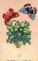 PAPILLON(MUGUET) - Papillons