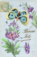 PAPILLON - Papillons