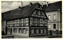 94821 - Allemagne   Fischbach    B. Dahn - Sin Clasificación