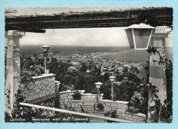 Cattolica - Panorama Visto Dall' Edenrock - Rimini