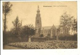 Hoogstraten Hoogstraeten Kerk Van St Catharina - Hoogstraten