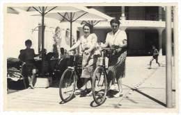 Photo Amateur Femmes & Vélo - Cyclisme