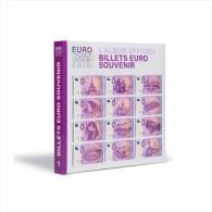 Album Imprimé Pour Billet « Euro Souvenir » 2015 - PROMOTION - SPECIMEN OFFERT Avec Cet Album - Zubehör