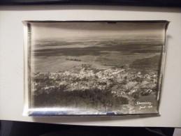 A362.  Photographie. Tirage Original.Cliché J.LEVOIR. 02.Aisne. DOMMIERS. Juillet 1918. Vue Aérienne. - Photographs