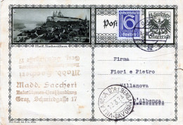 Postkarte Osterreich. Melf. Niederösterr - Melk