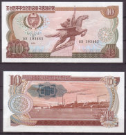 Korea Nord , 10 Won , 1978 , P-20 E ,  UNC - Korea (Nord-)