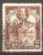 British Guiana 1934 SG 289 Fine Used. - British Guiana (...-1966)