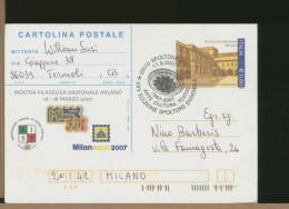 ITALIA - SPOLTORE - Il Rosone Di San Panfilo CONVENTO DEL ´500 -  ROSONE A VETRI - Vetri & Vetrate