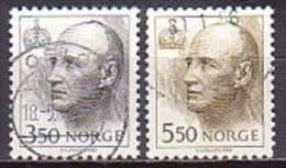 Norwegen  1117+18 , O  (M 1460) - Norwegen