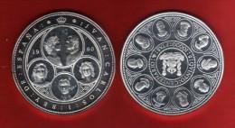 1990 - España - V Centenario Del Descubrimiento De America - Serie II - FDC - 023 - 02 - Ctº 0012408 - [ 5] 1949-… : Royaume