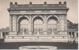Paris : Musée Galliera - Museums