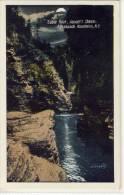 ADIRONDACK Mountains, N.Y. - Sable Rock, Ausable Chasm. - Adirondack