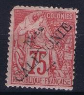 Nouvelle Calédonie  Yv Nr 33  MH/* Falz/ Charniere. 1892 - Ungebraucht