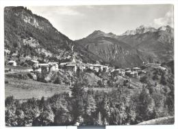 BREGUZZO PANORAMA  VIAGGIATA FG - Trento