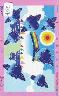 ARC EN CIEL - RAINBOW - Regenboog - Regenbogen Phonecard Telefonkarte (207) - Astronomy