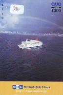 ARC EN CIEL - RAINBOW - Regenboog - Regenbogen Card Karte (216) - Astronomy