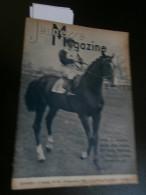 Jeunesse Magazine 38 (18/09/1938): Toulon, C Genty, J Mortane, Pellos, Julhès, - Bücher, Zeitschriften, Comics
