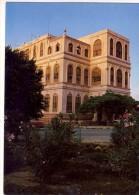 AK Asien > Saudi-Arabien HISTORICAL BUILDING- TAIF   ANSICHTSKARTE - Saudi Arabia