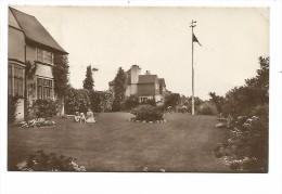 ANG.0009/ Photo Card  Bellevue - Epsom ? - Burgh Heath Surrey - Surrey