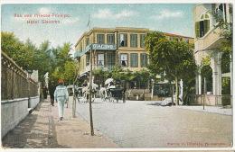 Iles Des Princes Prinkipo Hotel Giacomo Edit Stavros Drimikis 202 Fruchtermann - Turquie