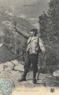 Les Pyrénées - Guide En Excursion - Carte M.T.I.L. N°2037 - Other