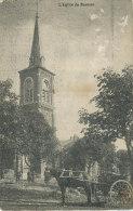 L'Eglise De Bovesse - - La Bruyère