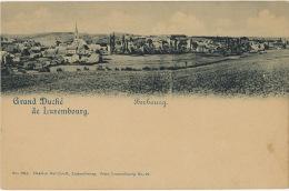 Berbourg  Edit Charles Bernhoeft No 1351 - Cartes Postales