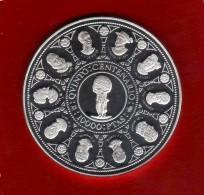 1991 - España - V Centenario Del Descubrimiento De America - Serie III - FDC - 026 - [ 5] 1949-… : Royaume