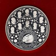1992 - España - V Centenario Del Descubrimiento De America - Serie IV - FDC - 026 - Ctº 0013389 - [ 5] 1949-… : Royaume