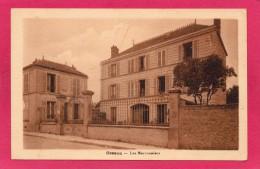 77 SEINE-et-MARNE CESSON, Les Marronniers (maison D'Accueil), (Lambert, Cesson), - Cesson