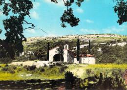 06 Alpes Maritimes (canton Grasse) SAINT St VALLIER De THIEY Chapelle Sainte Luce (RELIGION) *PRIX FIXE - Grasse
