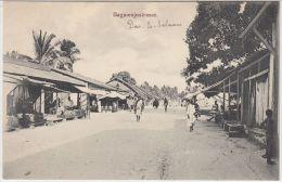 26407g  DAR ES SALAM - Bagamojostrasse - Deutsch-Ost-Afrika - Tanzanie