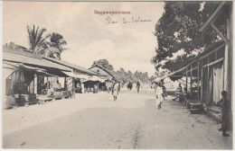 26407g  DAR ES SALAM - Bagamojostrasse - Deutsch-Ost-Afrika - Tanzania
