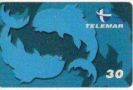 Zodiaque Zodiac Télécarte Brésil  (687/J06) - Zodiaco