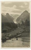 Real Photo Rustoen 197 - Norway