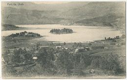Parti Fra Ulvik Fotograf E. Eckhof 1906 Postally Used Ulvik - Norway