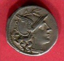 C MAIANIUS   ( B 1 )  TTB 85 - 1. Republiek (280 BC Tot 27 BC)
